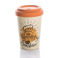 Chic Mic Coffe-to-go Becher Bambus
