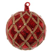 Christbaumkugeln Rot Glänzend.Kunstschmiede Neumeier Burgau Christbaumkugeln Weihnachtsschmuck